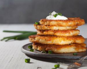 Blog Body Sub Photo - Potato Pancake