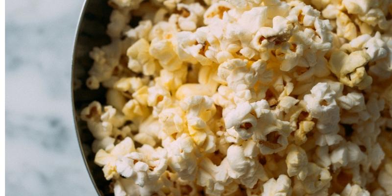 800x400 - Popcorn