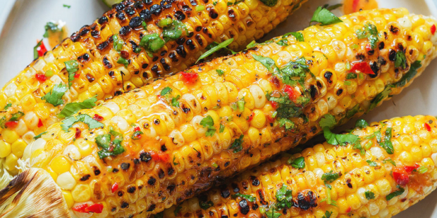 Blog Picture - 800 x 400 - Corn on the Cob
