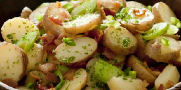 Blog Picture - 800 x 400 - Potato Salad
