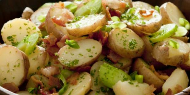 Blog Picture - 800 x 400 - Potato Salad