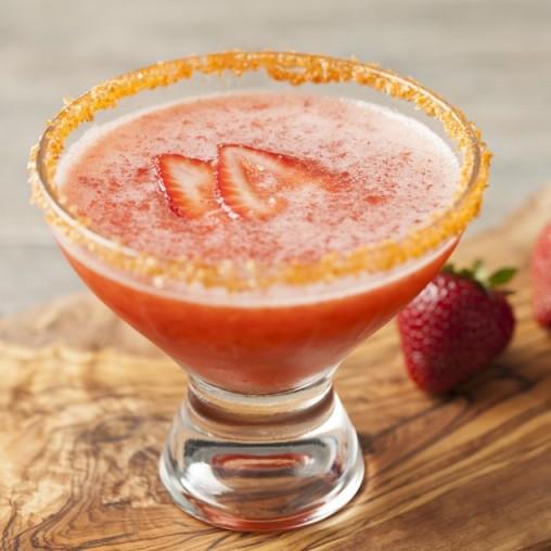 strawberrymargarita